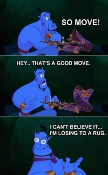 50 Underrated Disney Movie Jokes Guaranteed To Make You Laugh #disneypixar