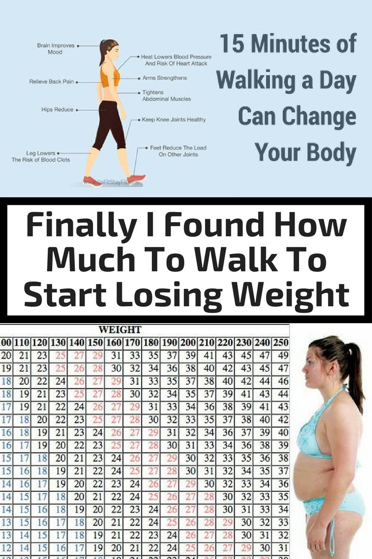Weight loss weakness in legs