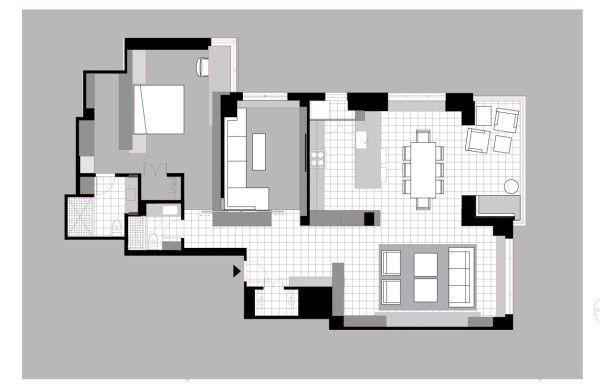 Renovation by Billinkoff Architecture