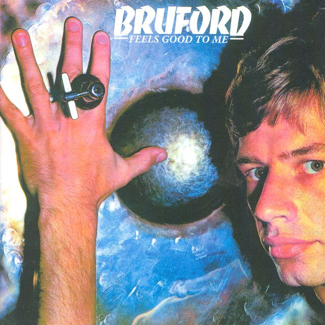Bruford Quot Adios A La Pasada Goodbye To The Past Quot