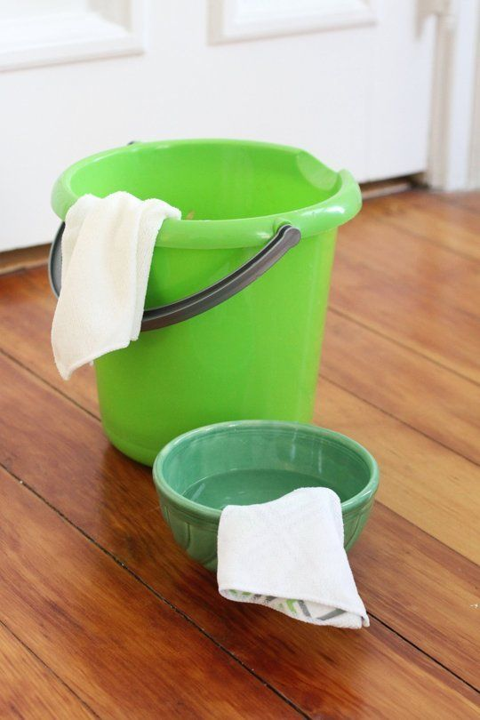How To Wash Walls Cleaning Walls Deep Cleaning Tips Deep Cleaning