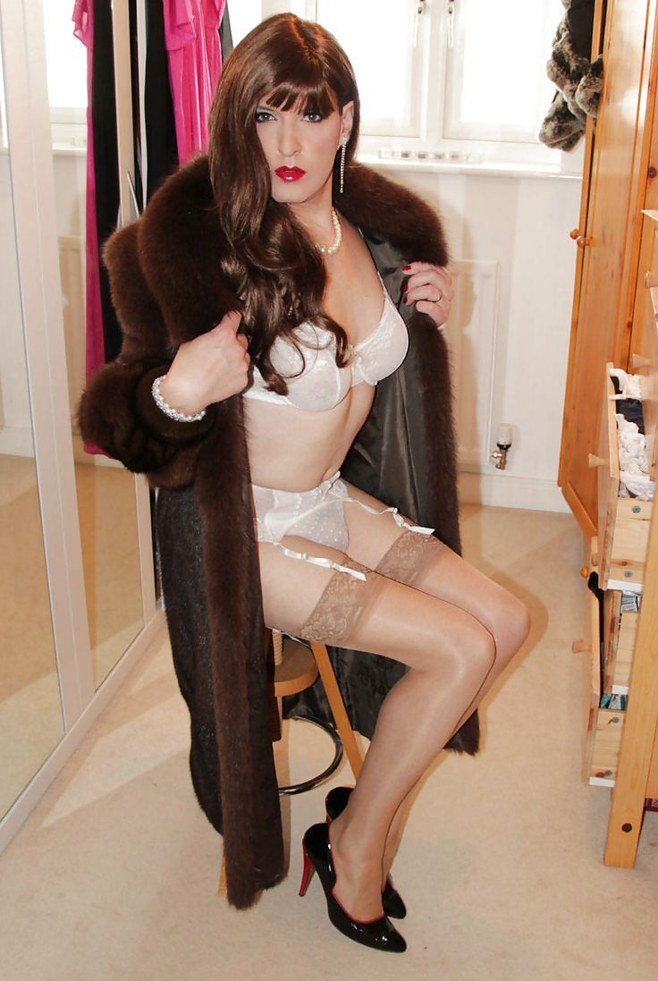Simply excellent jo garcia crossdresser something is