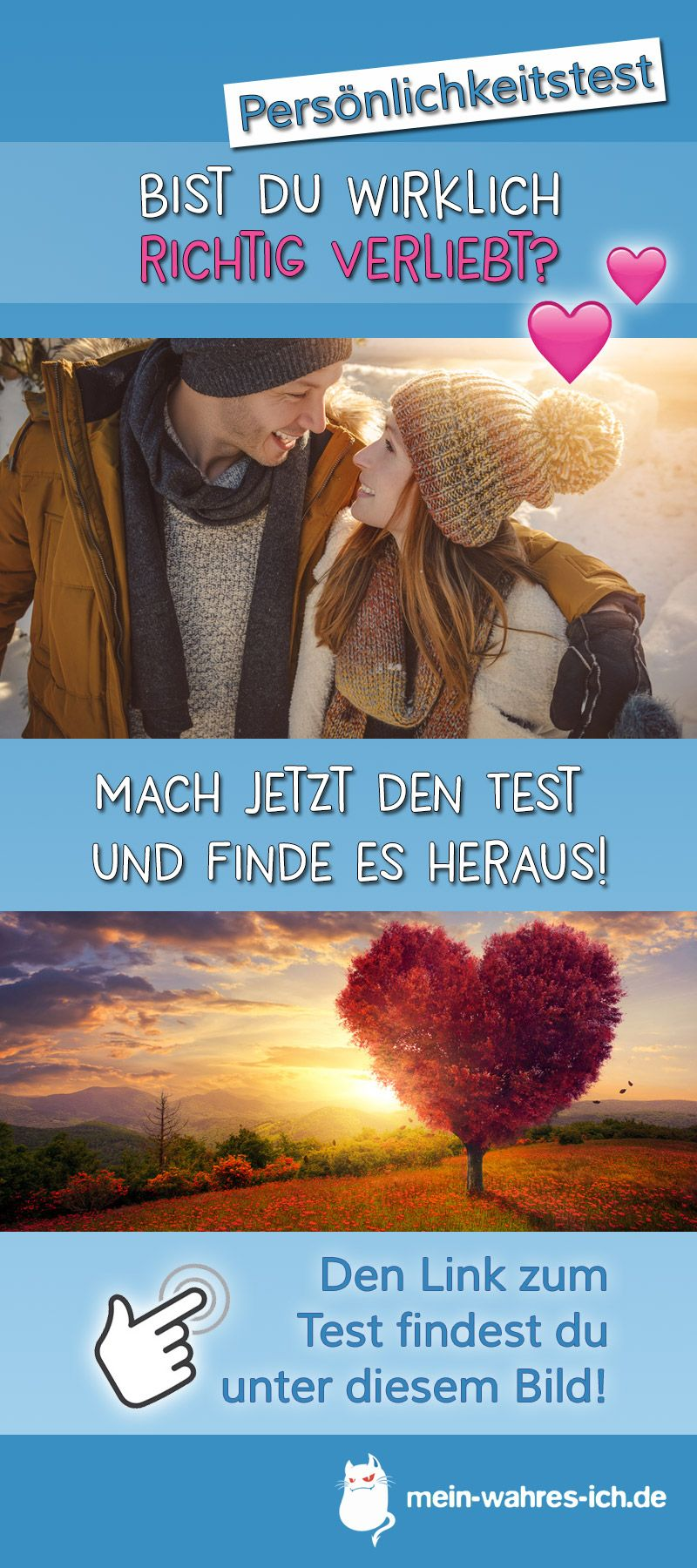teste dich bist du wirklich verliebt