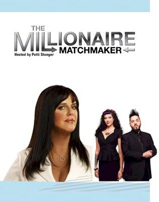 Millionaire dating reality show