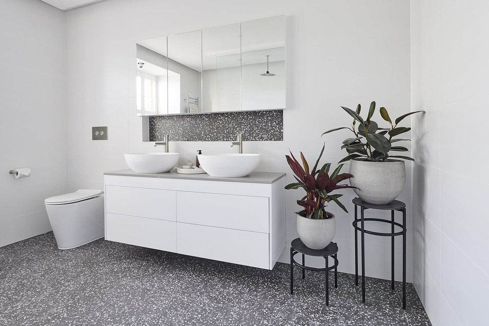 The Next Big Thing In Bathroom Trends In 2019 Bathroom
