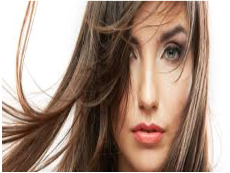 Short to long hair in just a few hours---Hair Extensions!!!