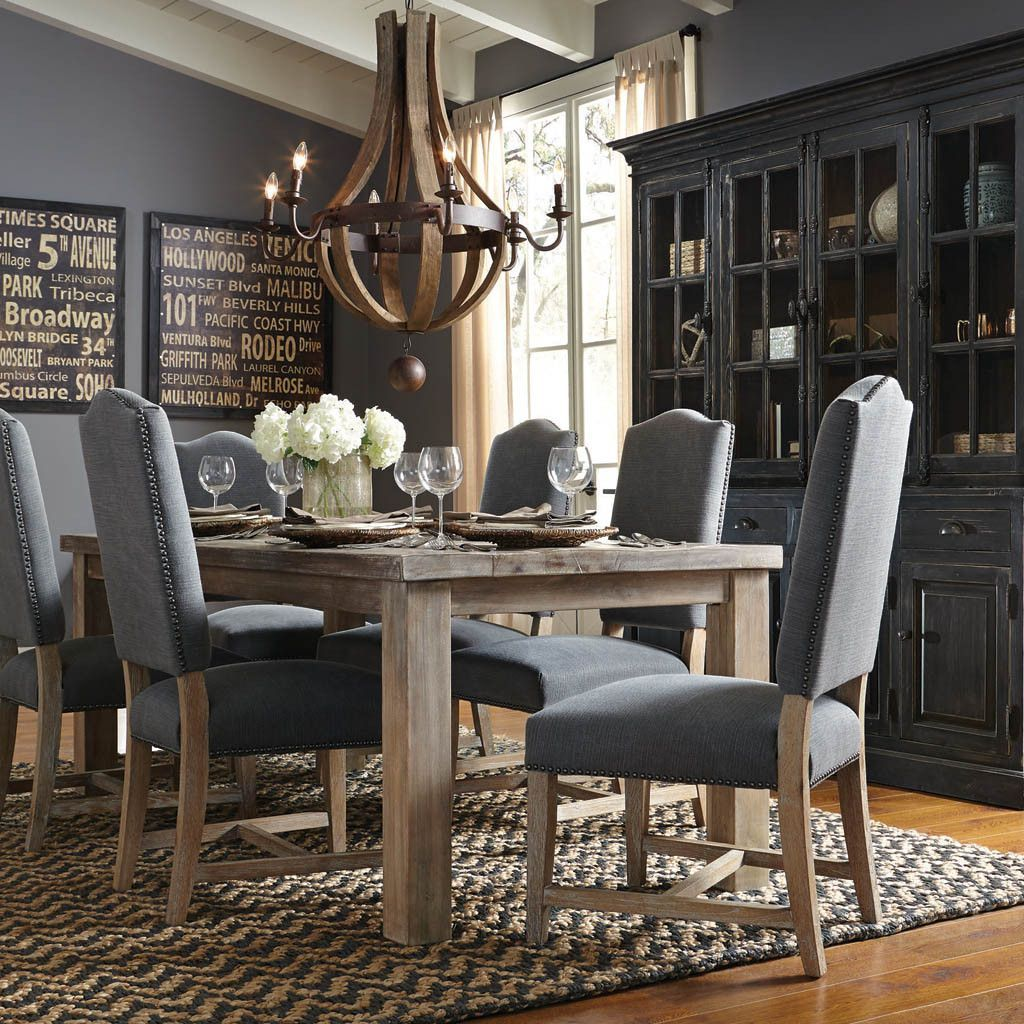 Dining Room Curtains To Create New Atmosphere In Perfect: Beautiful Dining Rooms, Dining