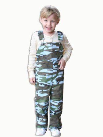 walls girls denim bib overalls cotton blue camo clothing on walls hunting coveralls id=73554