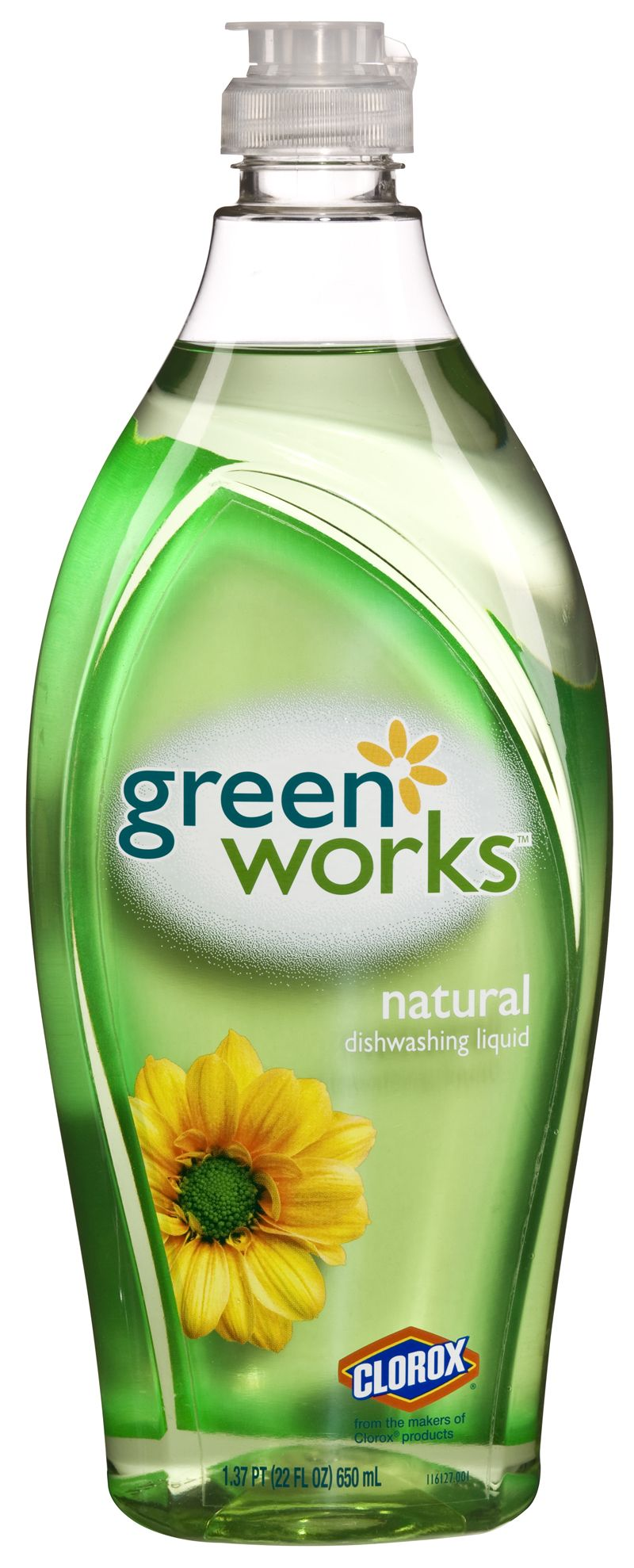 Green Works Dish Soap 50 At Walgreens Thru Saturday