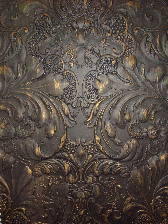 lincrusta wallpaper … | walls | pinte…