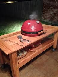 Kamado Joe Table In 2019 Kamado Joe Kamado Grill Grill