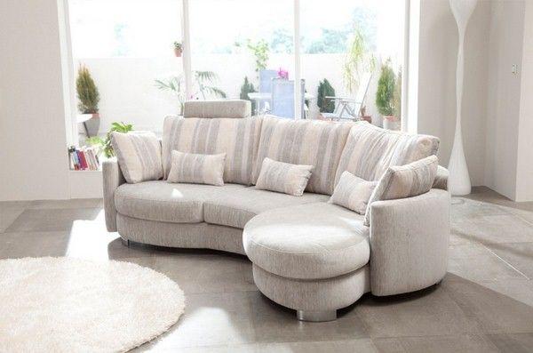 Big Sofa Or Interior In The Living Room Decor10 Blog Curved Sofa Living Room Sofa Design Modern Sofa Sectional