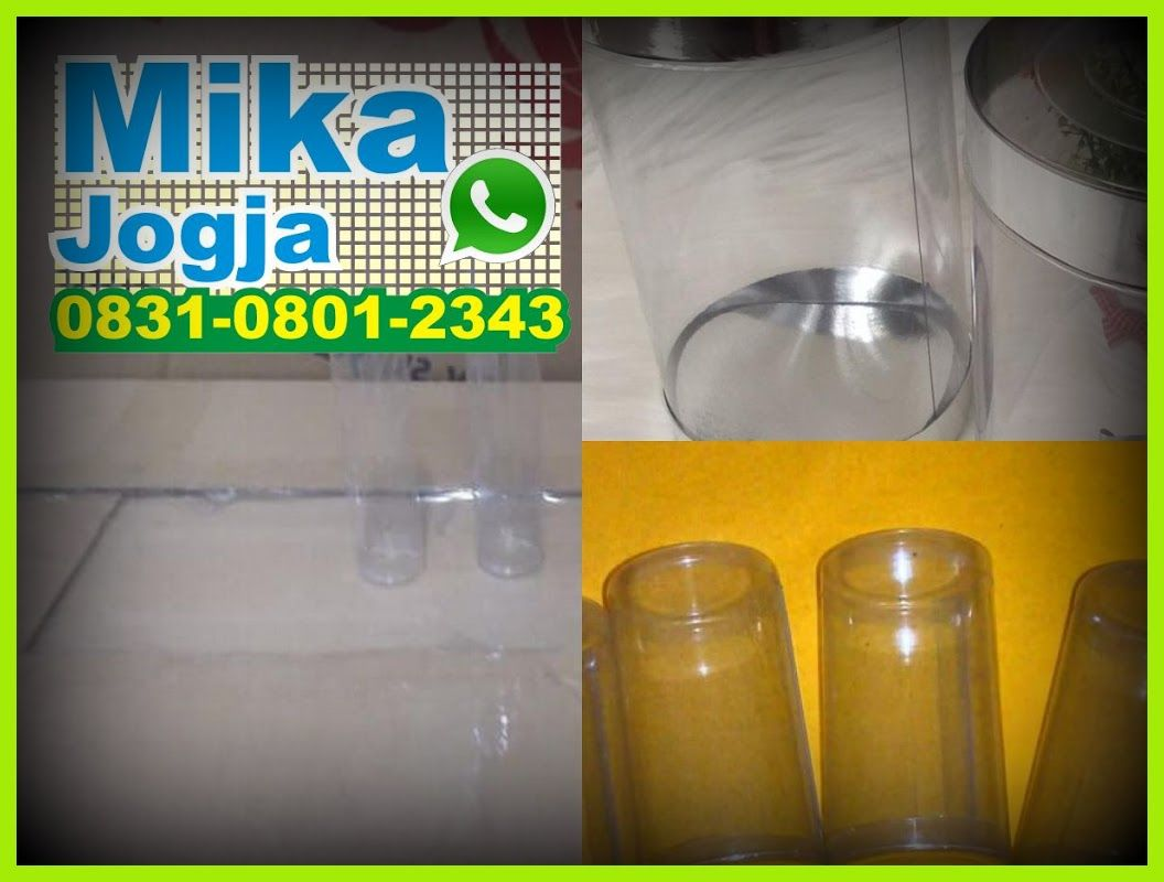 Harga Mika Souvenir Meteran Tabung Mika Grosir Surabaya Souvenir