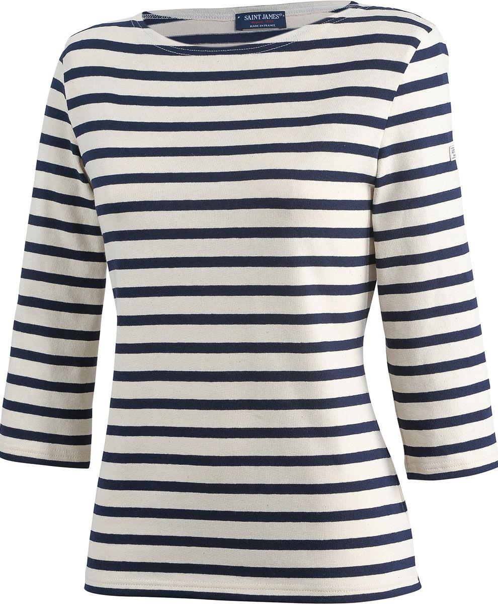 Marinières femme Vêtements d'esprit marin. Striped T ShirtsStriped ...
