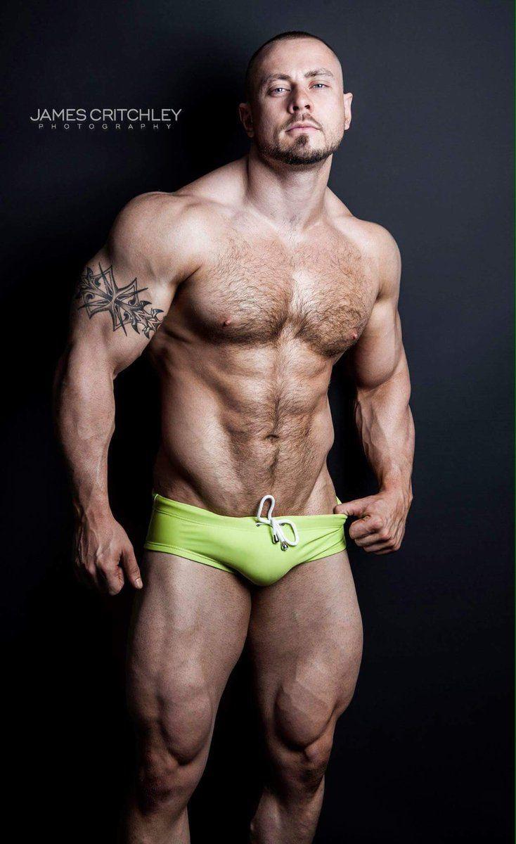 Marshall Arkley (@marshallarkley) on Twitter | Muscle2 ...