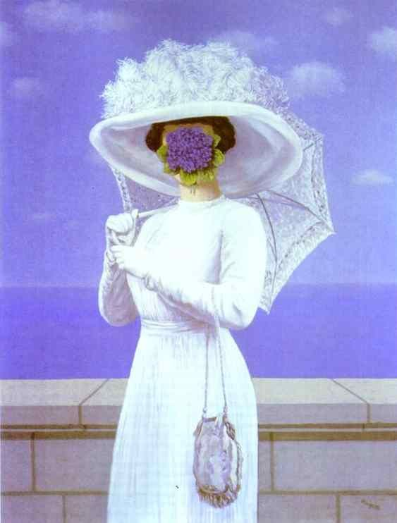 The Great War 1964: Magritte