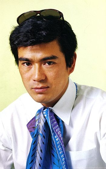 An Eternal Thought In The Mind Of Godzilla Sonny Chiba Sonny Chiba Chiba Martial Arts Film
