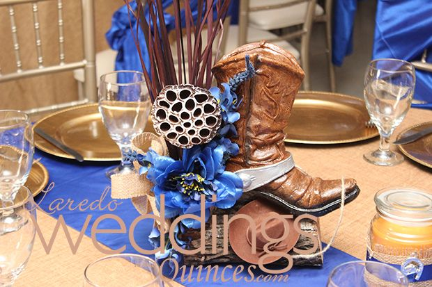 88639eb4333d3310a415c50d6993ab80 - Western Theme Quinceanera