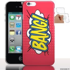 49 idées de Coque iPhone 4 - iPhone 4S - Pinterest