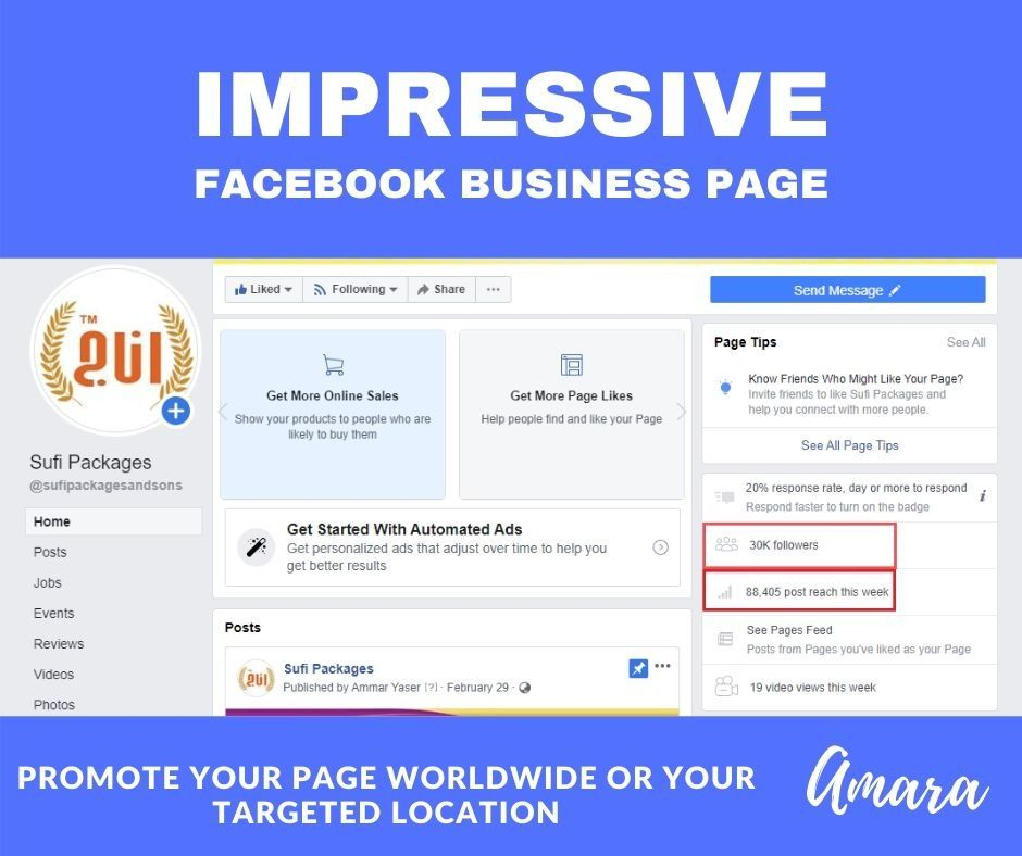 8863ad4d26a58172df7e62dbee0d1063 - How To Get People To Your Facebook Business Page