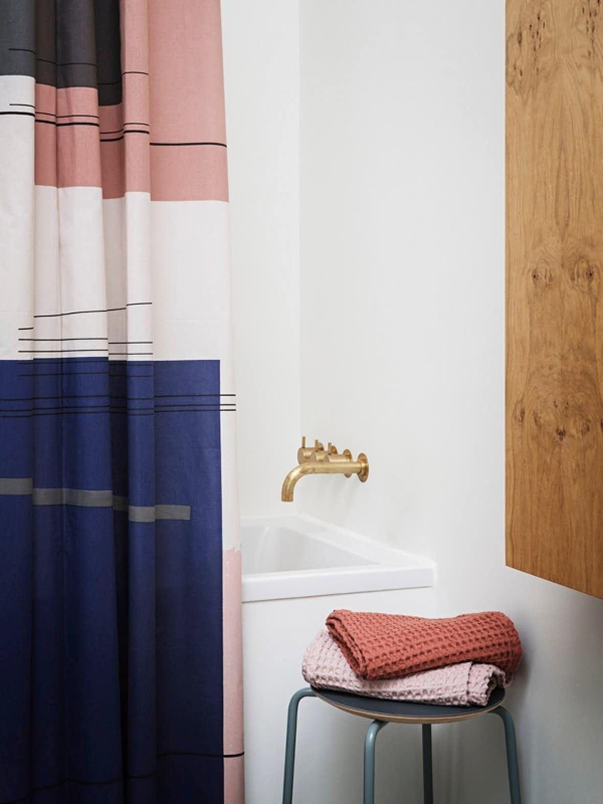 Bad med tre funktioner samlet i ét rum i 2020