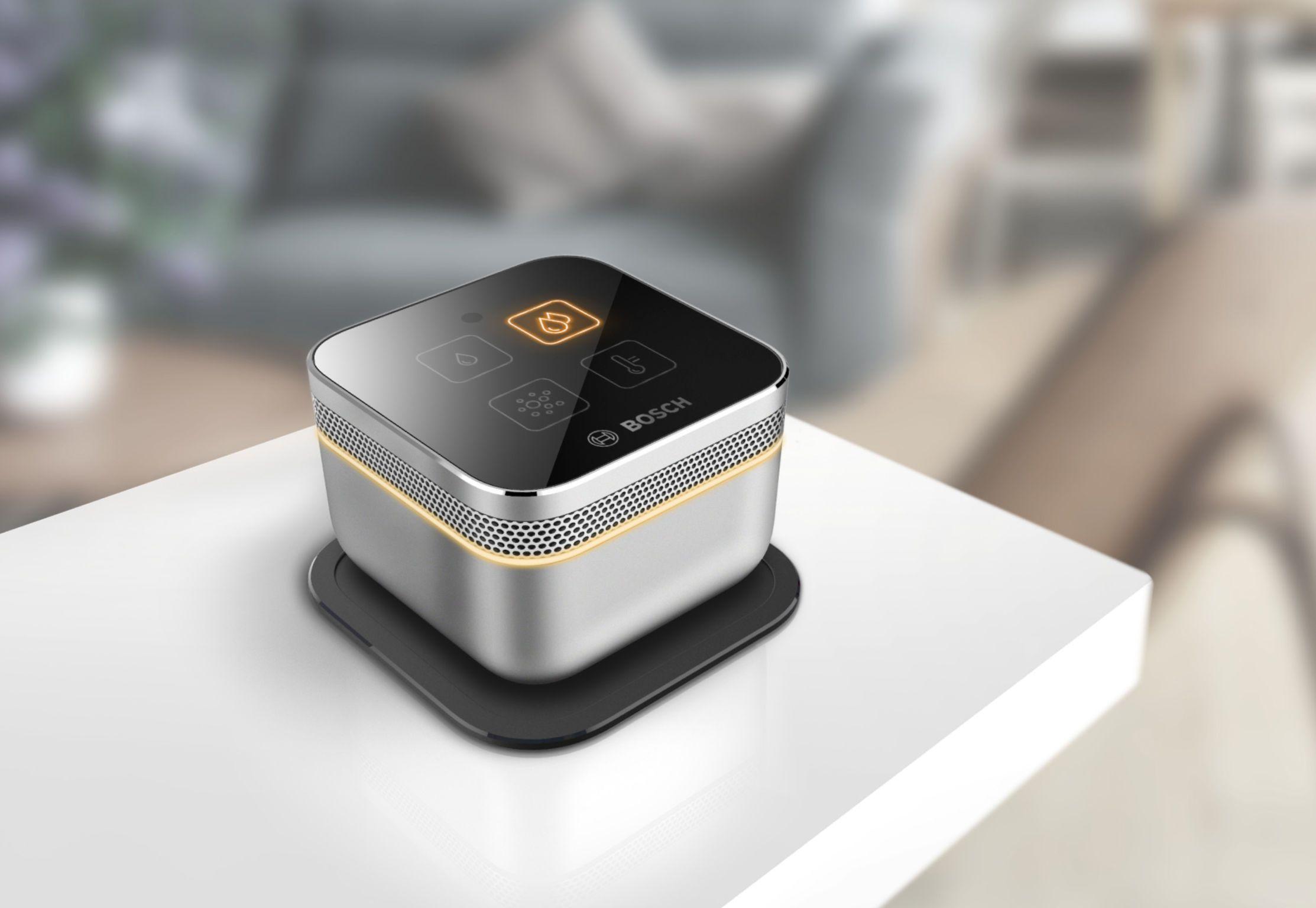 Bosch Smart Home Air Smart Home Home Traditional Lighting