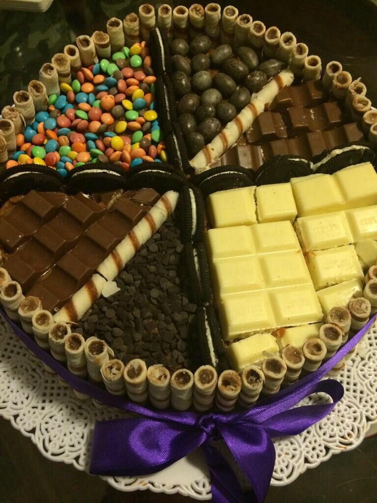 La Mejor Torta Del Mundo Comidas Dulces Tortas Comida Bebida