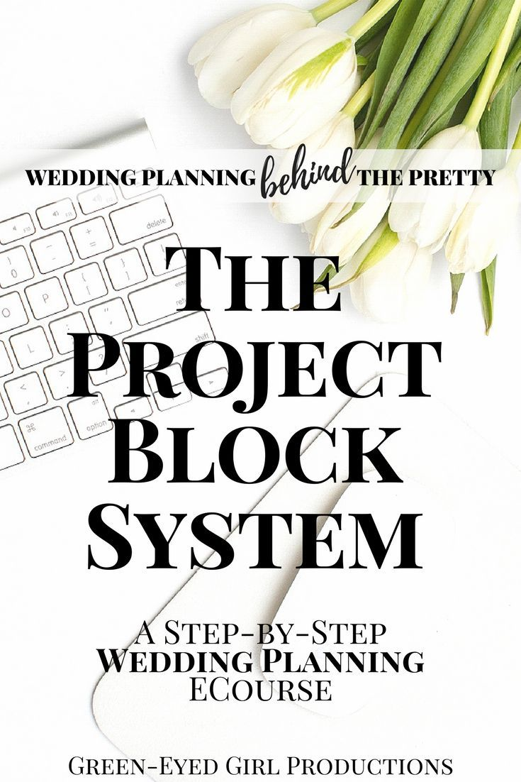 What To Learn How Be Your Own Wedding Coordinator Plan Through Our Step By Academic Planning Online Course