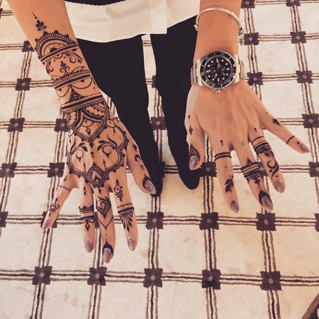 Так долго не было хны так что вот veronicalilu henna mehndi
