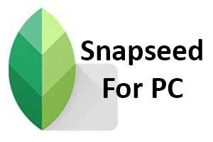 Download Snapseed for PC [Windows 7,8,10 and Mac Photo