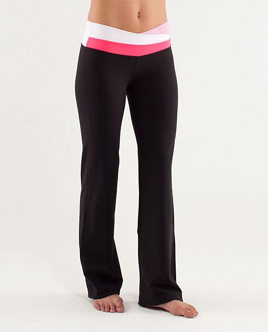 e9d656bd13 Lululemon. Uh. Oh.   Get Fit   Fashion pants, Pants, Yoga pants