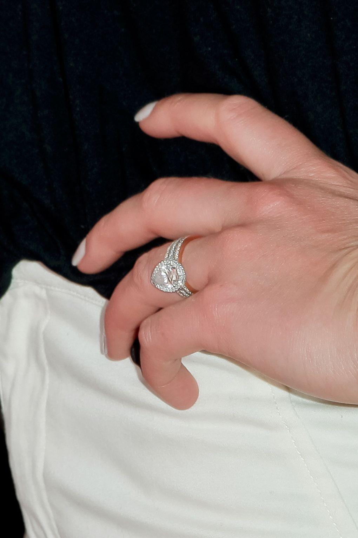 Celebrity Engagement Rings Celebrity