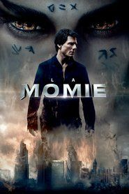 la momie tom cruise vf