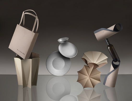 matali crasset, setsu  shinobu ito for regenesi at milan design week 09 - Designer Fernsehsessel Von Beliebtem Kuscheltier Inspiriert