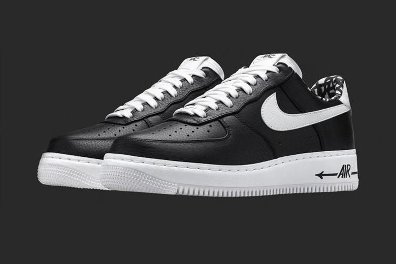 Nike Air Force 1 Haze