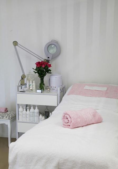 spa at home | spa at home | pinterest | spa and esthetician room
