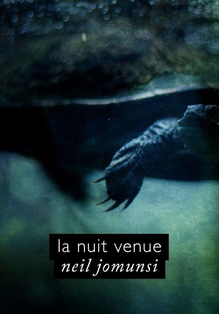 La nuit venue, Neil Jomunsi - Projet Bradbury #26