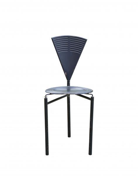 Philippe STARCK - Chaise Mrs Frick, modèle crée en 1984 Edition Les on
