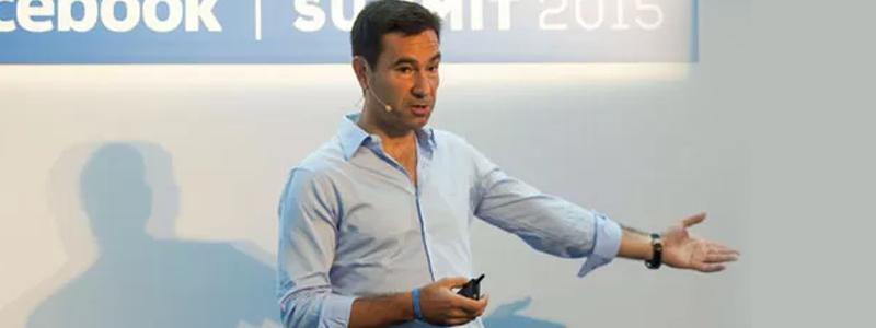 Preso vice-presidente do Facebook na América Latina