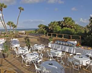 Weddings By Hilton Cocoa Beach Oceanfront Hotel