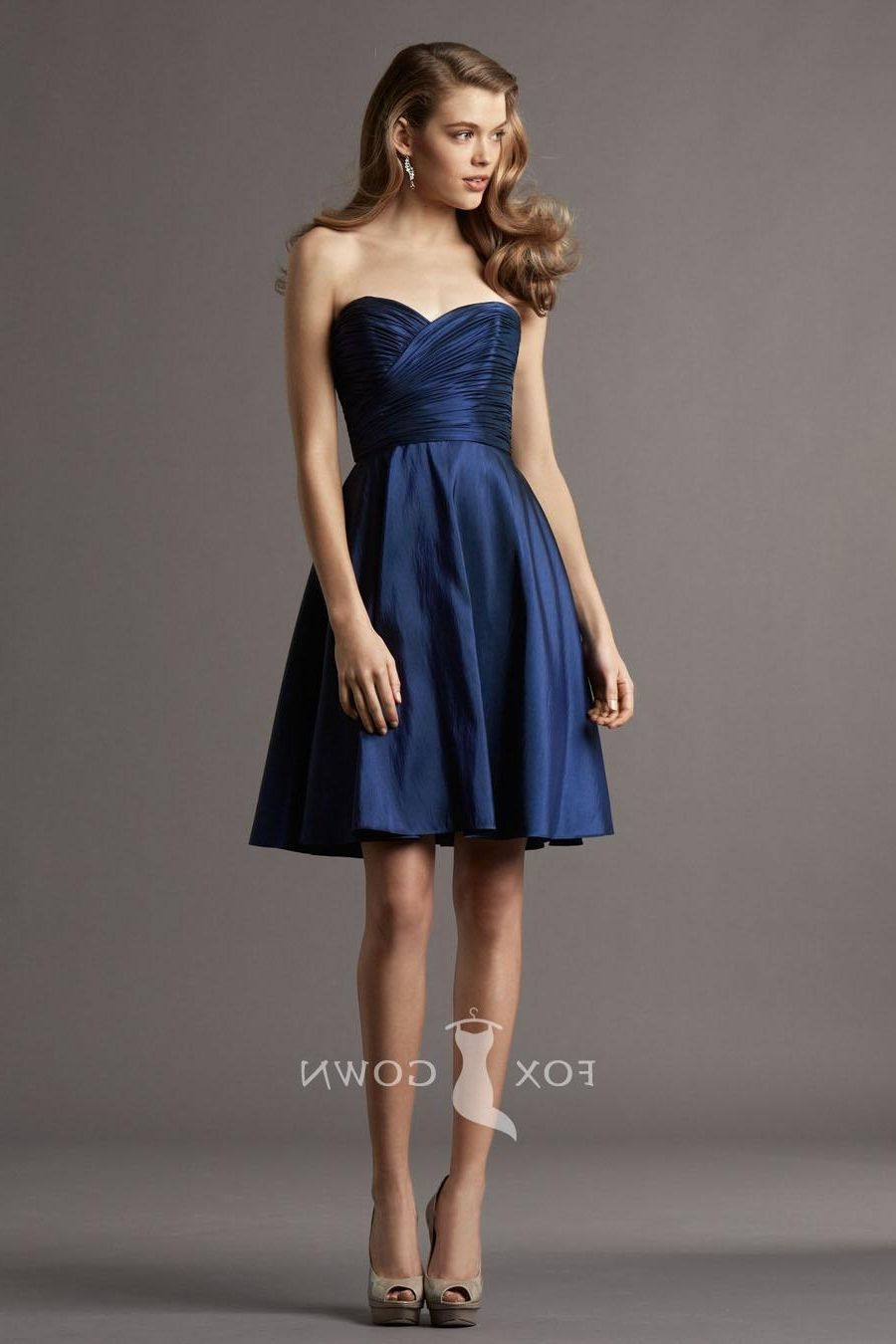 Navy blue short lace bridesmaid dresses stunning navy blue lace
