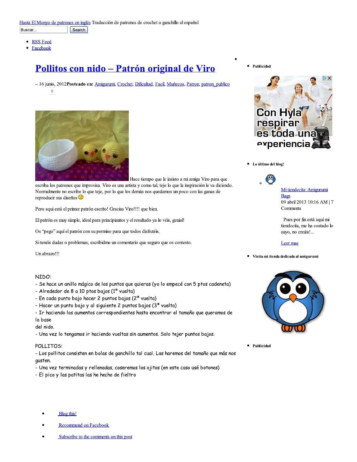 Perfecto Los Patrones De La Manta De Ganchillo Simples Imagen ...