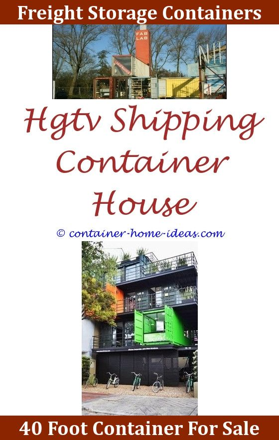 Container Architecture Freight Storage Containers Shipping Container