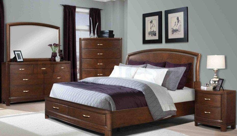 Brown Furniture Bedroom, Dark Brown Furniture Bedroom