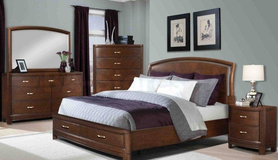 Bedrooms Dark Furniture Decorating Ideas Gray Black And How To Decorate A Bedroom Brown Furniture Bedroom Bedroom Furniture Sets Ashley Bedroom Furniture Sets