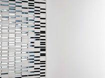 Mosaique En Verre D Interieur A Coller Carrelages Carrelage