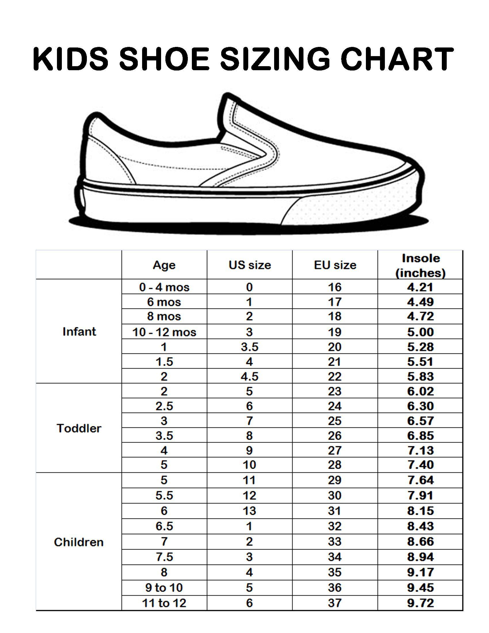 11 Stylish Tricks of How to Build Crib Shoe Sizes Baby