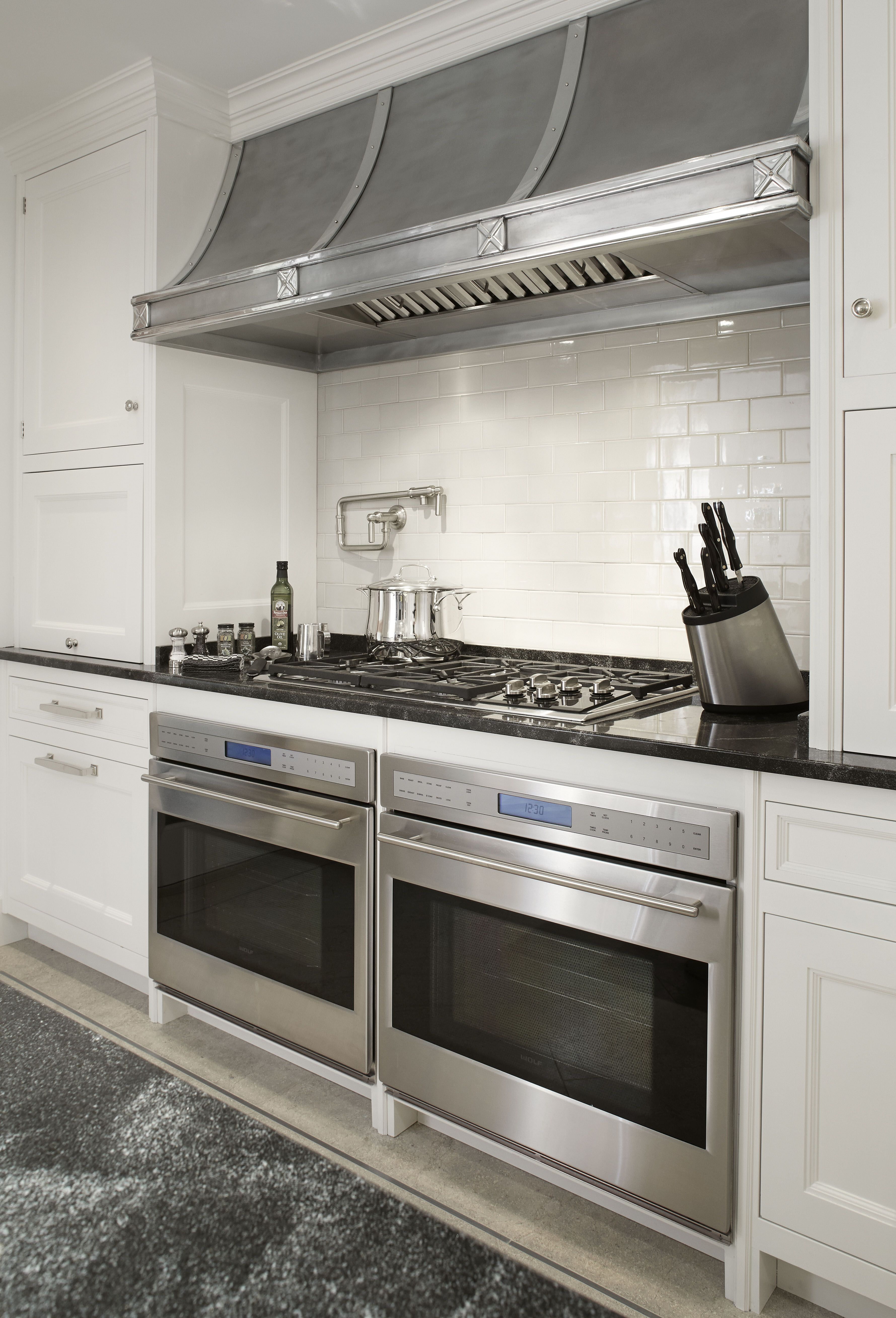 Lincoln Park Residence | Kitchens | Pinterest