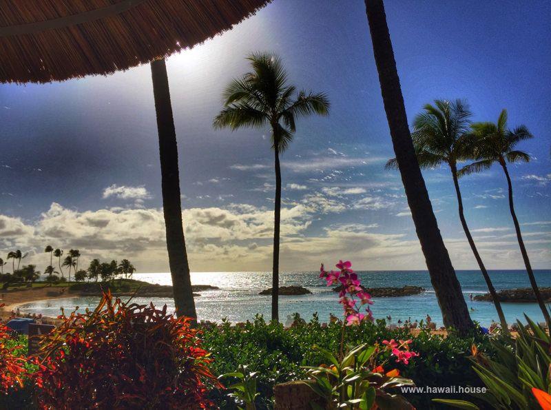 Ko olina beachvillas - Oahu, Hawaii
