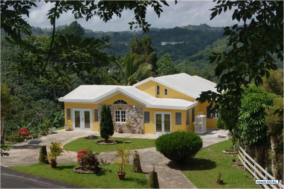 casa en venta p.r
